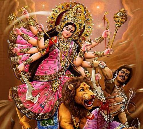 Navaratri Festivals