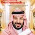 """بلومبيرج تنشر صوراً مذهلة للأمير محمد بن سلمان داخل قصره  و تصفه ب""""سيد كل شيىء"""""""