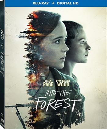 Into the Forest 2015 English Bluray Movie Download
