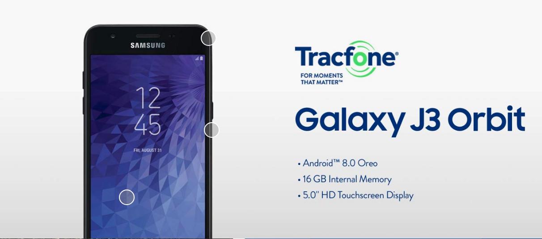 Samsung Galaxy J3 Orbit 4G LTE -SamsungMobilePrice - Samsung Mobile