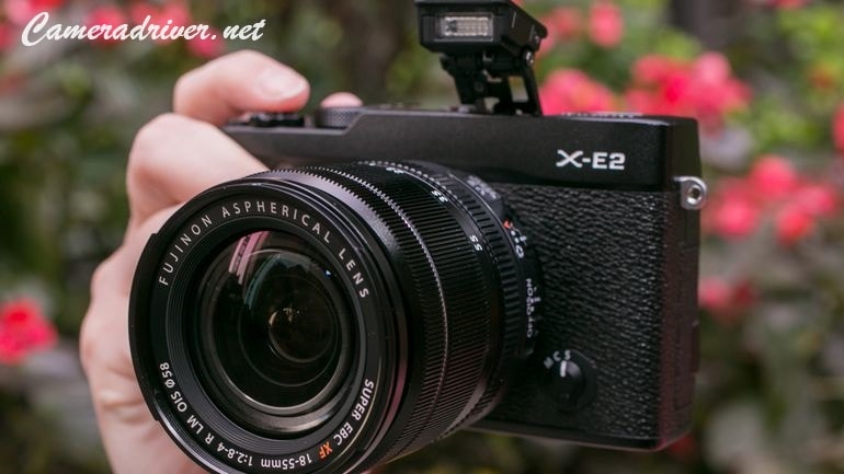 Fujifilm X-E2 Firmware 4.10 Gives Additional Features and Interface from X-E2S