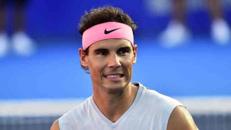 Rafael Nadal Bio Birthday Family Wiki Birthdays