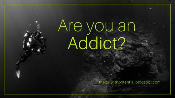 Millennials an addiction