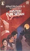 Trio Detektif 1- Misteri Puri Setan