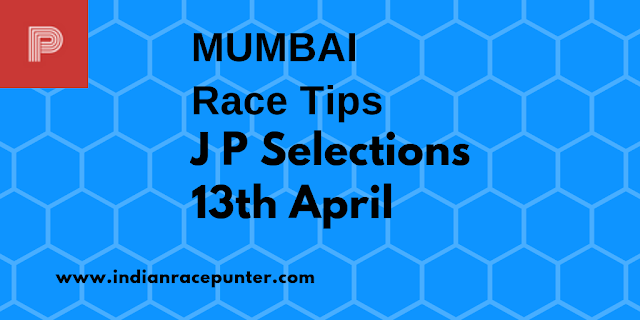 India Race Tips 13th April, India Race Com, Indiaracecom