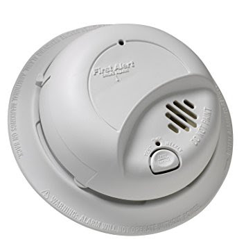 Best smoke detector for home
