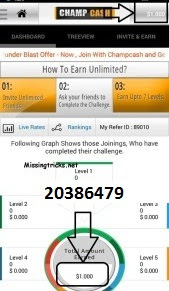 Earn Unlimited Money Free