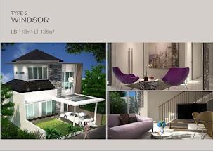 Rumah di Pekanbaru