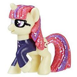 My Little Pony Wave 21 Moon Dancer Blind Bag Pony