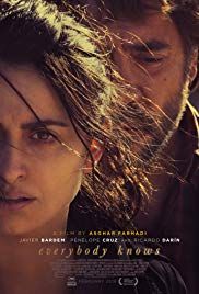 Watch Everybody Knows Online Free 2018 Putlocker