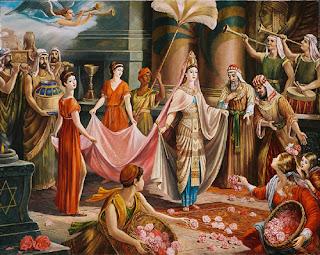 sulaiman dan ratu bilqis