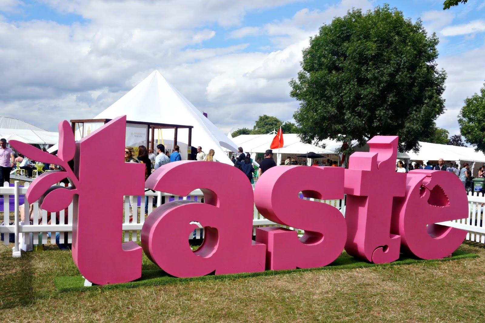 taste-of-london-festival