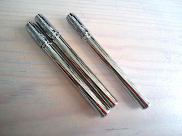 鉛筆補助軸 ペンシルホルダー