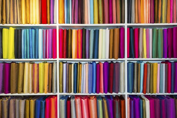 Cách phân biệt vải Taffeta Silk