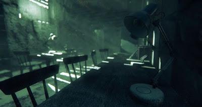 تحميل لعبة رعب مخيفة جداً Investigator
