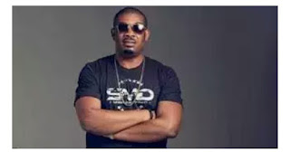 Why I Am Yet To Produce A ahit Song- Don Jazzy Reveals