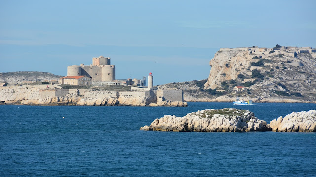 La Promenade de la Plage Marseille