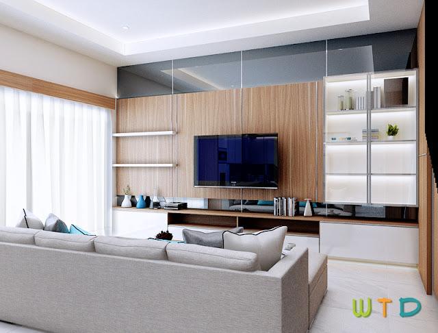 Interior Desain Lampung