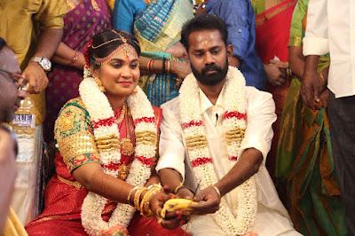 Actor-Ramesh-Thilak-Nava-Lakshmi-Wedding-13