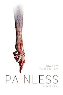 Book Showcase: Painless by Marty Thornley