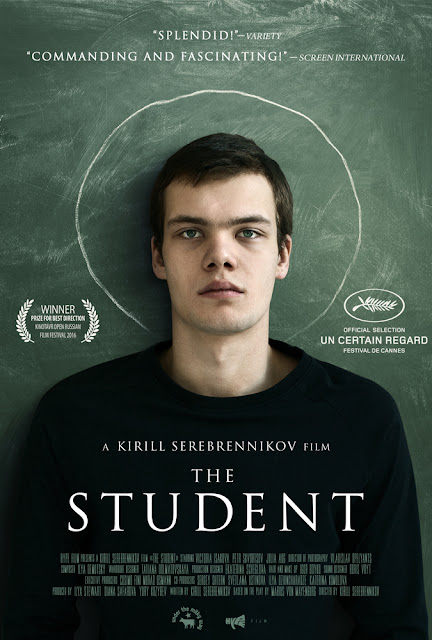 The Student (2016) ταινιες online seires xrysoi greek subs