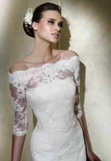 modelo de vestido de noiva ciganinha - dicas e fotos