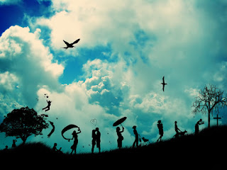 A vida é uma jornada maravilhosa