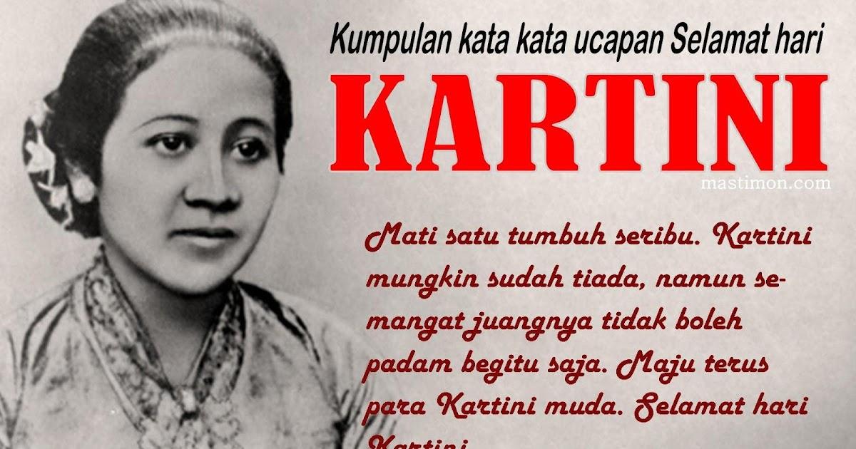 35+ Terbaik Untuk Contoh Pamflet Hari Kartini - Little ...