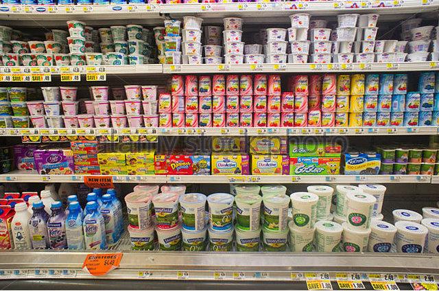 Australian Yogurt Whole Foods