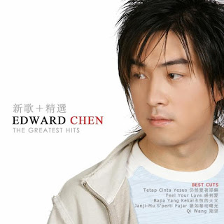 Download Lagu Rohani Edwar Chen Full Album The Greatest Hits