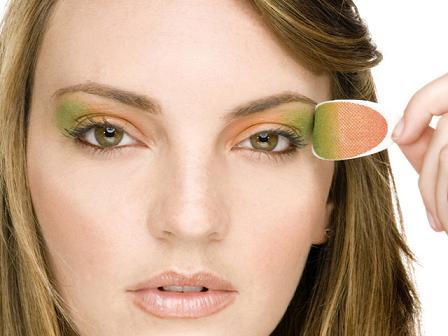 Pei Makeup Artist Stick On Makeup