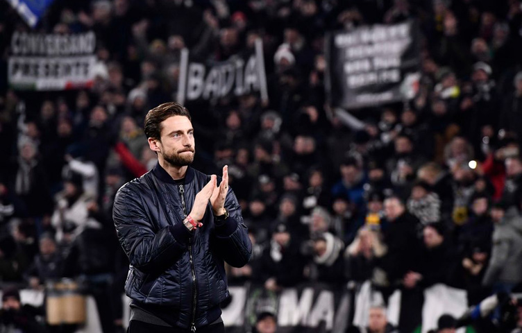 "Marchisio: ""Povratak prepun emocija"""