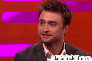 Daniel Radcliffe and Joshua McGuire on The Graham Norton Show