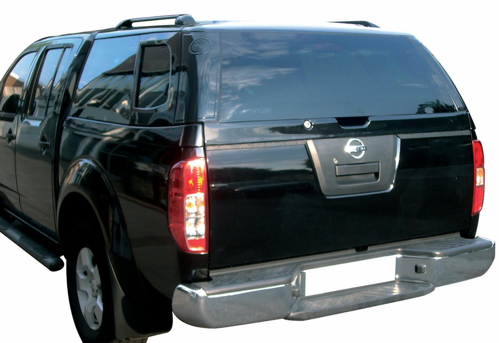 garage georges hard top acier pour nissan navara d40 dbl cab blanc 326 150cm. Black Bedroom Furniture Sets. Home Design Ideas