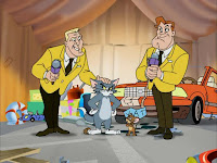 Tom and Jerry: The Fast and the Furry (Subtitle Indonesia)