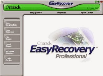 data recovery software for free
