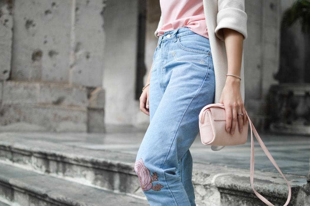 Jak dobrze dobrać jeansy?
