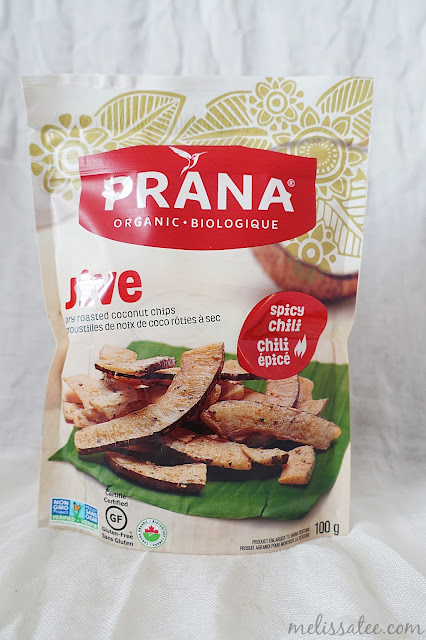 prana, prana organic coconut chips, prana coconut chips, prana organic coconut chips review, prana coconut chips review, coconut chips, coconut strips