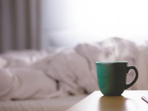 7  razones por las que disfruto de las mañanas { Confesiones Vol.2 }