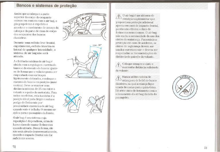 MANUAIS DO PROPRIETÁRIO: MANUAL FORD FIESTA 2004