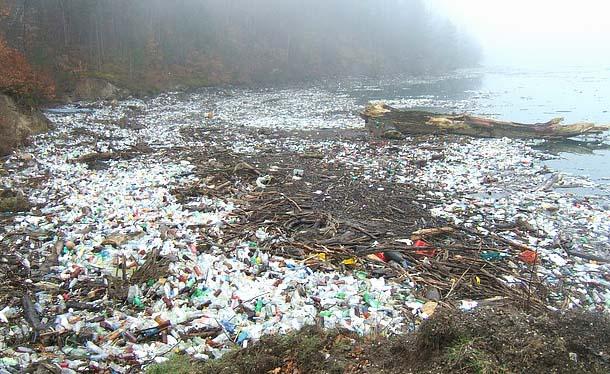 Kerusakan Lingkungan Hidup Akibat Ulah Manusia dan Peristiwa Alam