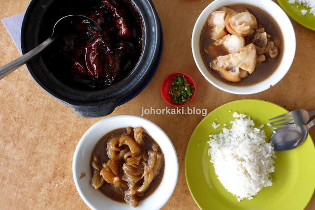 Best-Klang-Bak-Kut-Teh-Teluk-Pulai-Taman-Intan-直落玻璃肉骨茶