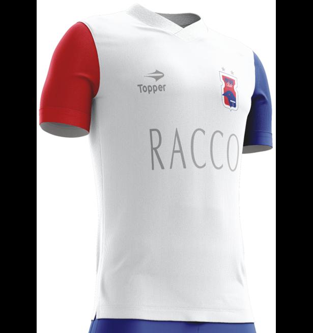 1f5af2a77a E se fosse assim - Paraná Clube (PR) - Show de Camisas