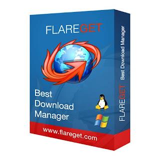 FlareGet 4.8.108 Multilingual Full Version