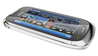 My Christmas Wish This Year: A NOKIA C7
