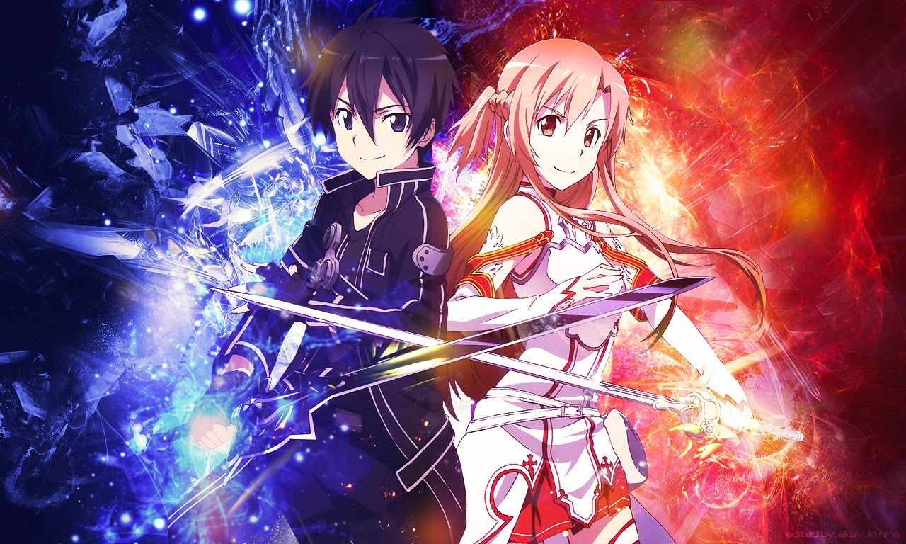 Kumpulan Anime Anime Manga Terpopuler Dan Terseru Di Indonesia
