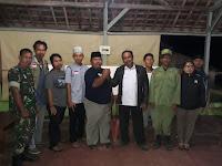 Partsispasi Pelaksanaan Pemilu, Kades Monitoring TPS