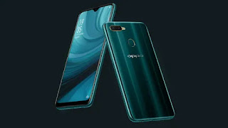 Oppo A7n Alongside Mediatek Helio P35 Soc, 16-Megapixel Selfie Camera, Launched:-Price & Features