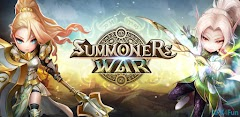 Summoners War 3.8.8 Downloading apk