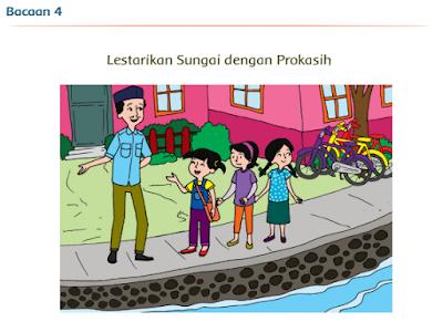 Kunci Jawaban Tematik Kelas 5 Tema 9 Subtema 4 Bacaan 4 - www.simplenews.me